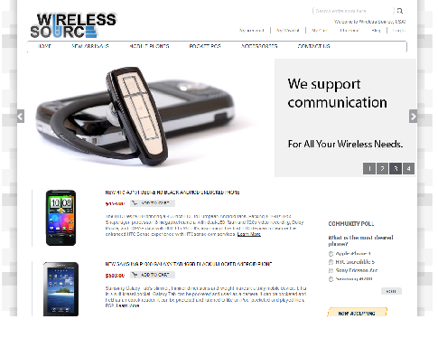 Wirelesssources USA